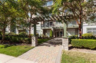 "Photo 1: 321 8183 121A Street in Surrey: Queen Mary Park Surrey Condo for sale in ""CELESTE"" : MLS®# R2494350"