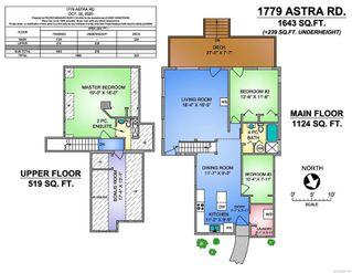 Photo 10: 1779 ASTRA Rd in : CV Comox Peninsula House for sale (Comox Valley)  : MLS®# 857727