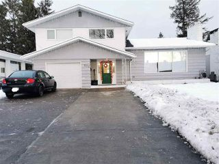 Photo 1: 572 RADCLIFFE Drive: Quinson House for sale (PG City West (Zone 71))  : MLS®# R2525783