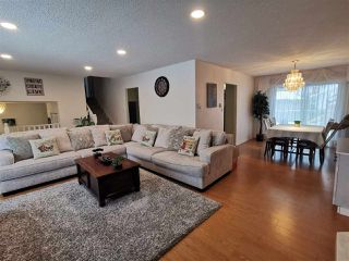 Photo 2: 572 RADCLIFFE Drive: Quinson House for sale (PG City West (Zone 71))  : MLS®# R2525783
