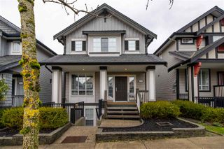 """Main Photo: 19037 68 Avenue in Surrey: Clayton House for sale in """"CLAYTON HEIGHTS"""" (Cloverdale)  : MLS®# R2526800"""