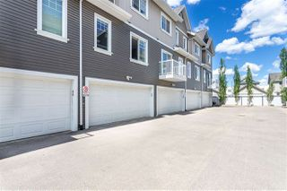 Photo 31: 99 4050 SAVARYN Drive in Edmonton: Zone 53 Townhouse for sale : MLS®# E4224803