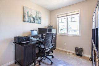 Photo 22: 99 4050 SAVARYN Drive in Edmonton: Zone 53 Townhouse for sale : MLS®# E4224803