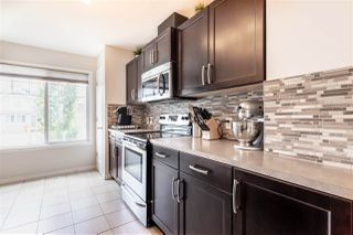 Photo 10: 99 4050 SAVARYN Drive in Edmonton: Zone 53 Townhouse for sale : MLS®# E4224803