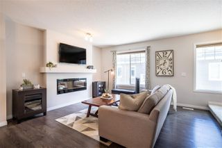 Photo 5: 99 4050 SAVARYN Drive in Edmonton: Zone 53 Townhouse for sale : MLS®# E4224803