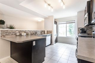 Photo 9: 99 4050 SAVARYN Drive in Edmonton: Zone 53 Townhouse for sale : MLS®# E4224803