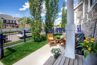 Photo 30: 99 4050 SAVARYN Drive in Edmonton: Zone 53 Townhouse for sale : MLS®# E4224803