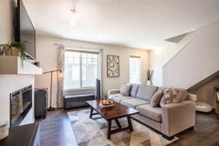 Photo 6: 99 4050 SAVARYN Drive in Edmonton: Zone 53 Townhouse for sale : MLS®# E4224803