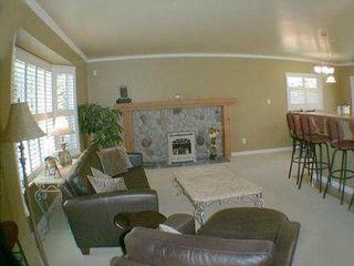 Photo 2: 1013 LINCOLN AV in Port_Coquitlam: Oxford Heights House for sale (Port Coquitlam)  : MLS®# V351295