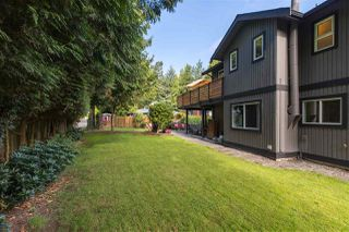 """Photo 18: 2303 COVE Place in Surrey: Crescent Bch Ocean Pk. House for sale in """"Harbour Greene"""" (South Surrey White Rock)  : MLS®# R2388822"""