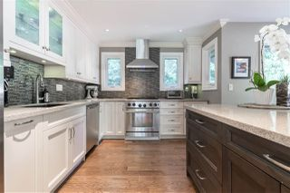 """Photo 5: 2303 COVE Place in Surrey: Crescent Bch Ocean Pk. House for sale in """"Harbour Greene"""" (South Surrey White Rock)  : MLS®# R2388822"""
