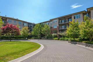 Main Photo: 216 9199 TOMICKI Avenue in Richmond: West Cambie Condo for sale : MLS®# R2389661