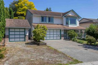 """Main Photo: 2756 BALDWIN Road in Abbotsford: Abbotsford East House for sale in """"MCMILLAN"""" : MLS®# R2391249"""