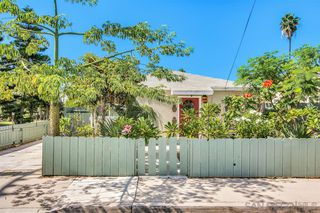 Main Photo: SAN DIEGO Property for sale: 2608 - 2610 Violet Street