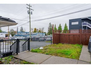 Photo 17: 380 STRATFORD Avenue in Burnaby: Capitol Hill BN House 1/2 Duplex for sale (Burnaby North)  : MLS®# R2411548