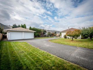 Photo 20: 2645 E TRANS CANADA HIGHWAY in Kamloops: Valleyview House for sale : MLS®# 153949