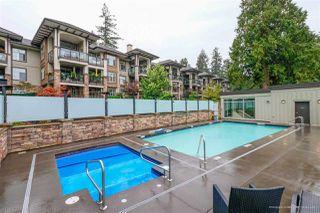 "Photo 19: 302 15195 36 Avenue in Surrey: Morgan Creek Condo for sale in ""EDGEWATER"" (South Surrey White Rock)  : MLS®# R2417496"