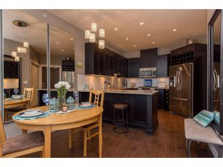 "Photo 6: 302 15195 36 Avenue in Surrey: Morgan Creek Condo for sale in ""EDGEWATER"" (South Surrey White Rock)  : MLS®# R2417496"