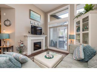 "Photo 8: 302 15195 36 Avenue in Surrey: Morgan Creek Condo for sale in ""EDGEWATER"" (South Surrey White Rock)  : MLS®# R2417496"