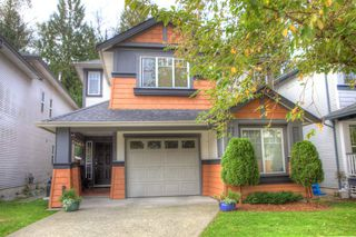 Photo 1: 24282 100B Avenue in Maple Ridge: Albion House for sale : MLS®# R2419671