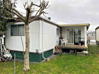 Photo 13: 17B 26892 FRASER Highway in Langley: Aldergrove Langley Manufactured Home for sale : MLS®# R2425460
