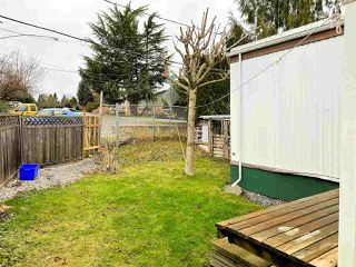 Photo 12: 17B 26892 FRASER Highway in Langley: Aldergrove Langley Manufactured Home for sale : MLS®# R2425460