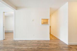 Photo 10: 202 11831 106 Street in Edmonton: Zone 08 Condo for sale : MLS®# E4185133
