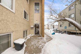 Photo 27: 202 11831 106 Street in Edmonton: Zone 08 Condo for sale : MLS®# E4185133