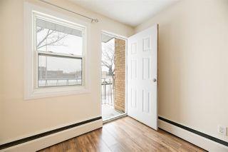 Photo 20: 202 11831 106 Street in Edmonton: Zone 08 Condo for sale : MLS®# E4185133