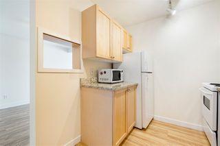 Photo 12: 202 11831 106 Street in Edmonton: Zone 08 Condo for sale : MLS®# E4185133