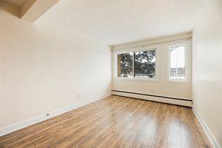 Photo 17: 202 11831 106 Street in Edmonton: Zone 08 Condo for sale : MLS®# E4185133