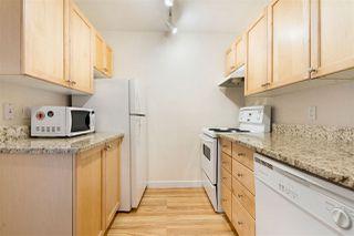 Photo 13: 202 11831 106 Street in Edmonton: Zone 08 Condo for sale : MLS®# E4185133