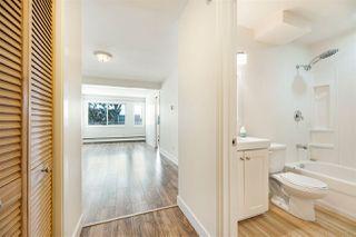Photo 5: 202 11831 106 Street in Edmonton: Zone 08 Condo for sale : MLS®# E4185133