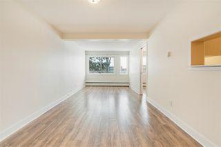 Photo 8: 202 11831 106 Street in Edmonton: Zone 08 Condo for sale : MLS®# E4185133