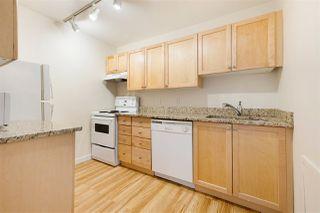 Photo 11: 202 11831 106 Street in Edmonton: Zone 08 Condo for sale : MLS®# E4185133