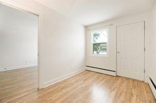 Photo 19: 202 11831 106 Street in Edmonton: Zone 08 Condo for sale : MLS®# E4185133