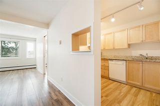 Photo 15: 202 11831 106 Street in Edmonton: Zone 08 Condo for sale : MLS®# E4185133