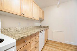 Photo 14: 202 11831 106 Street in Edmonton: Zone 08 Condo for sale : MLS®# E4185133