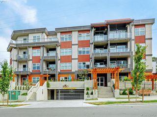 Photo 1: 403 1000 Inverness Rd in VICTORIA: SE Quadra Condo for sale (Saanich East)  : MLS®# 832735