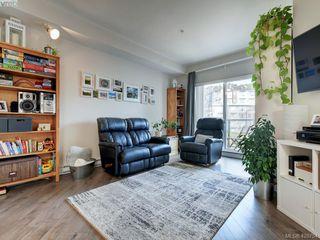 Photo 2: 403 1000 Inverness Rd in VICTORIA: SE Quadra Condo Apartment for sale (Saanich East)  : MLS®# 832735