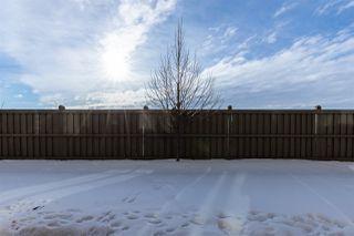 Photo 33: 112 1031 173 Street in Edmonton: Zone 56 Condo for sale : MLS®# E4186625