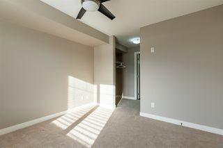 Photo 26: 112 1031 173 Street in Edmonton: Zone 56 Condo for sale : MLS®# E4186625