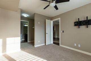 Photo 25: 112 1031 173 Street in Edmonton: Zone 56 Condo for sale : MLS®# E4186625