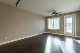 Photo 20: 112 1031 173 Street in Edmonton: Zone 56 Condo for sale : MLS®# E4186625