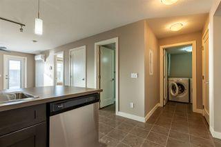 Photo 13: 112 1031 173 Street in Edmonton: Zone 56 Condo for sale : MLS®# E4186625