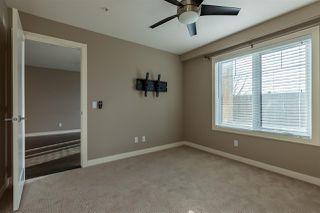 Photo 24: 112 1031 173 Street in Edmonton: Zone 56 Condo for sale : MLS®# E4186625