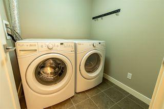 Photo 31: 112 1031 173 Street in Edmonton: Zone 56 Condo for sale : MLS®# E4186625