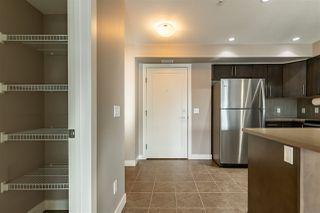 Photo 6: 112 1031 173 Street in Edmonton: Zone 56 Condo for sale : MLS®# E4186625
