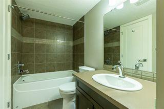 Photo 28: 112 1031 173 Street in Edmonton: Zone 56 Condo for sale : MLS®# E4186625