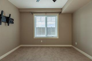 Photo 23: 112 1031 173 Street in Edmonton: Zone 56 Condo for sale : MLS®# E4186625